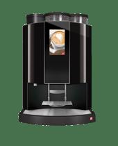 Siamonie. Kaffemaskin til bedrift.