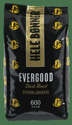 Evergood Dark Roast kaffe