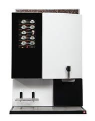 Siamone Smart. Kaffemaskin til bedrift.